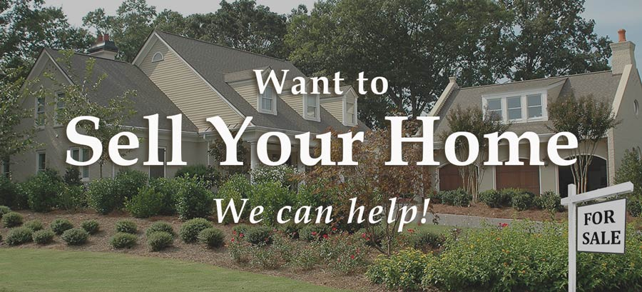 Click to learn more about how we can help you Sell your home
